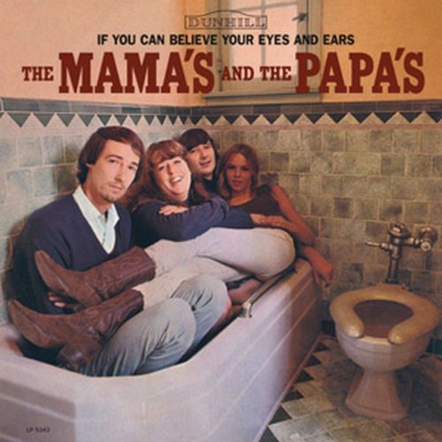 The Mamas & The Papas, Monday, Monday, Piano, Vocal & Guitar (Right-Hand Melody)