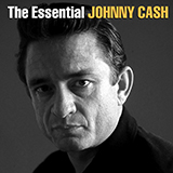 Download Johnny Cash The Man In Black sheet music and printable PDF music notes