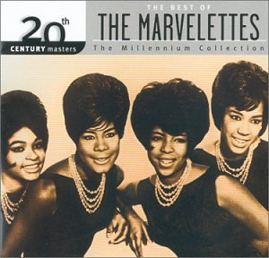 The Marvelettes, When You're Young And In Love, Piano, Vocal & Guitar (Right-Hand Melody)