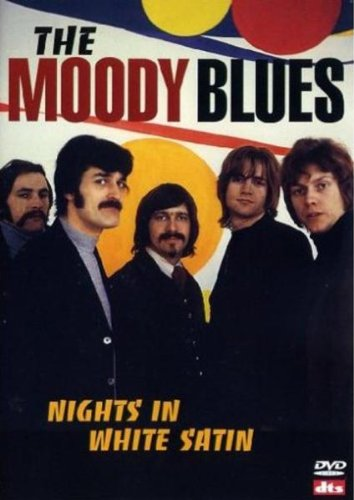 The Moody Blues, Nights In White Satin, Piano, Vocal & Guitar (Right-Hand Melody)