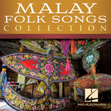 Download Traditional Malay Folk Song 'The Moon Kite (Wau Bulan) (arr. Charmaine Siagian)' printable sheet music notes, Folk chords, tabs PDF and learn this Educational Piano song in minutes