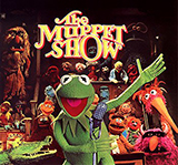 Download Jim Henson 'The Muppet Show Theme' printable sheet music notes, Children chords, tabs PDF and learn this Big Note Piano song in minutes