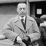 Download Sergei Rachmaninoff 'The Night is Sad' printable sheet music notes, Classical chords, tabs PDF and learn this Piano Solo song in minutes