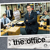 Download Jay Ferguson The Office - Theme sheet music and printable PDF music notes