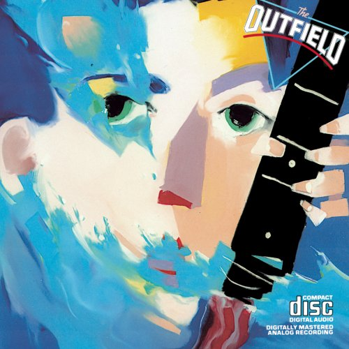 The Outfield, Your Love, Piano, Vocal & Guitar