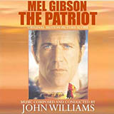 Download John Williams 'The Patriot' printable sheet music notes, Classical chords, tabs PDF and learn this Piano Solo song in minutes