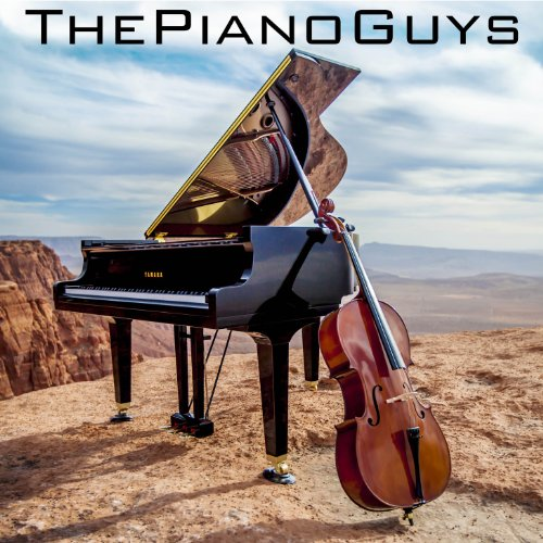 The Piano Guys, A Thousand Years, Piano