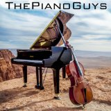 Download The Piano Guys A Thousand Years sheet music and printable PDF music notes