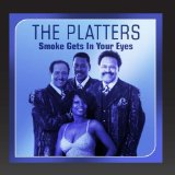 Download The Platters (You've Got) The Magic Touch sheet music and printable PDF music notes