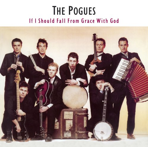 The Pogues & Kirsty MacColl, Fairytale Of New York, Lyrics Only