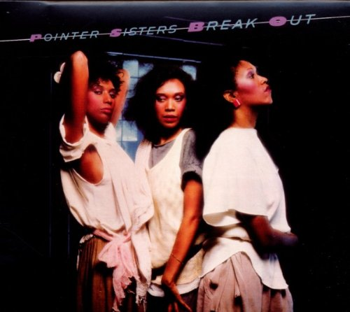 The Pointer Sisters, Neutron Dance, Piano, Vocal & Guitar (Right-Hand Melody)