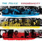 Download The Police Every Breath You Take sheet music and printable PDF music notes