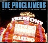 Download The Proclaimers Letter From America sheet music and printable PDF music notes