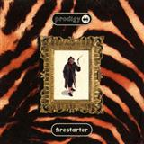 Download The Prodigy Firestarter sheet music and printable PDF music notes