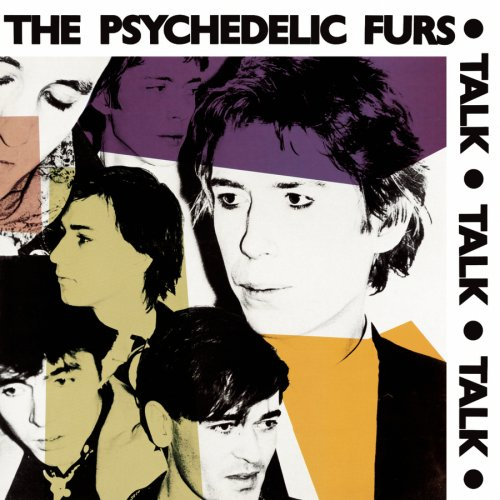 The Psychedelic Furs, Pretty In Pink, Lyrics & Chords