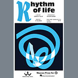 Download Cy Coleman and Dorothy Fields 'The Rhythm Of Life (from Sweet Charity) (arr. Richard Barnes)' printable sheet music notes, Broadway chords, tabs PDF and learn this TTBB Choir song in minutes