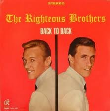 The Righteous Brothers, Ebb Tide, Piano, Vocal & Guitar (Right-Hand Melody)