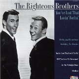 Download The Righteous Brothers You've Lost That Lovin' Feelin' sheet music and printable PDF music notes