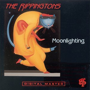 The Rippingtons, She Likes To Watch, Easy Piano