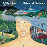 Download Billy Joel 'The River Of Dreams' printable sheet music notes, Pop chords, tabs PDF and learn this Super Easy Piano song in minutes