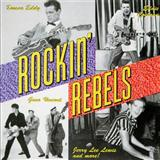 Download The Rockin Rebels 'Wild Weekend' printable sheet music notes, Pop chords, tabs PDF and learn this Piano Solo song in minutes