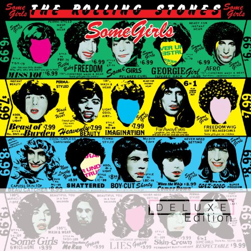 The Rolling Stones, Miss You, Guitar Tab Play-Along