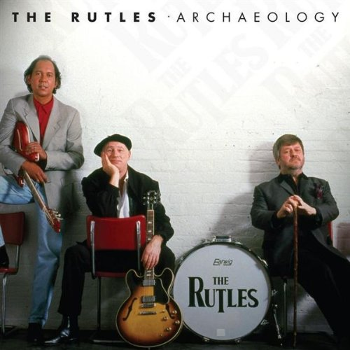 The Rutles, Shangri-La, Piano, Vocal & Guitar