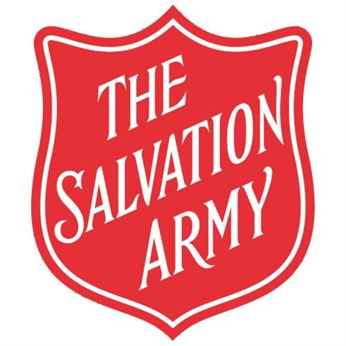 The Salvation Army, Healing Christ, SATB