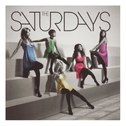 The Saturdays, Issues, Keyboard