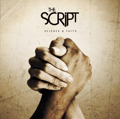 The Script, For The First Time, Piano, Vocal & Guitar (Right-Hand Melody)