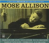 Download Mose Allison 'The Seventh Son' printable sheet music notes, Jazz chords, tabs PDF and learn this Piano & Vocal song in minutes