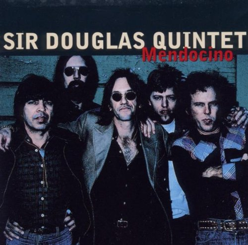 The Sir Douglas Quintet, She's About A Mover, Lyrics & Chords
