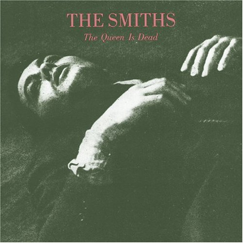 The Smiths, Frankly, Mr Shankly, Lyrics & Chords