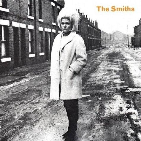 The Smiths, Girl Afraid, Lyrics & Chords