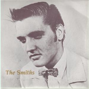 The Smiths, Half A Person, Lyrics & Chords