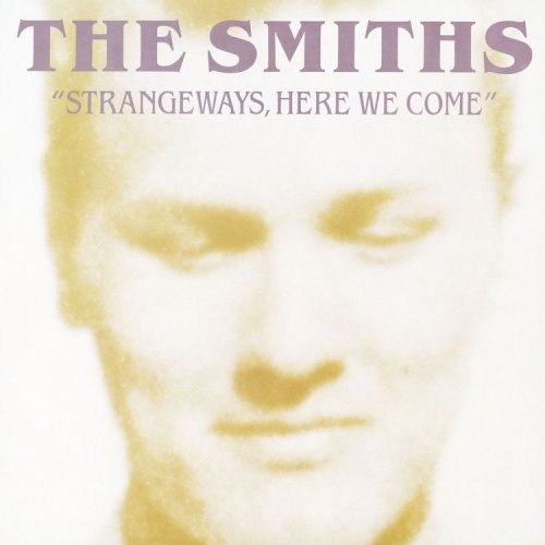 The Smiths, Last Night I Dreamt That Somebody Loved Me, Guitar Tab
