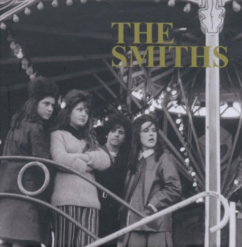 The Smiths, Miserable Lie, Lyrics & Chords