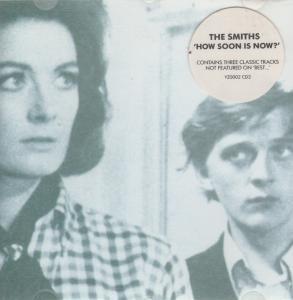The Smiths, Oscillate Wildly, Lyrics & Chords