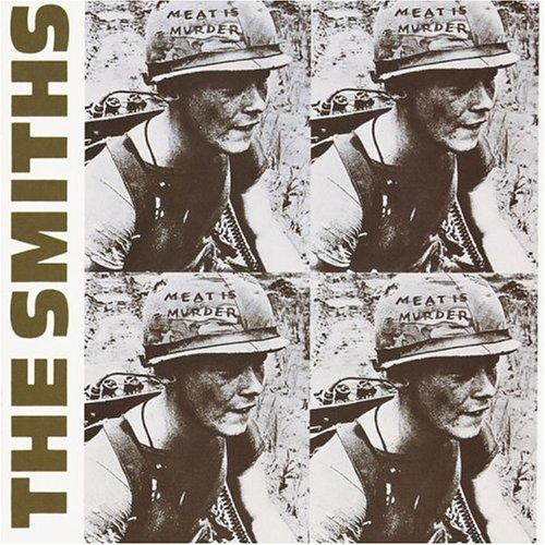 The Smiths, Rusholme Ruffians, Lyrics & Chords