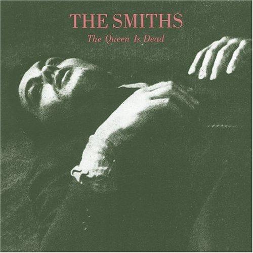 The Smiths, Vicar In A Tutu, Lyrics & Chords