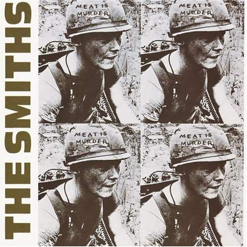 The Smiths, What She Said, Lyrics & Chords
