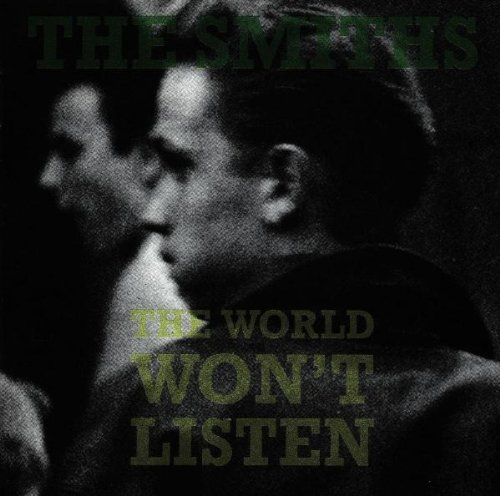 The Smiths, You Just Haven't Earned It Yet, Baby, Lyrics & Chords