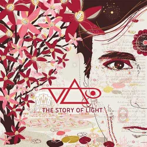 Steve Vai, The Story Of Light, Guitar Tab