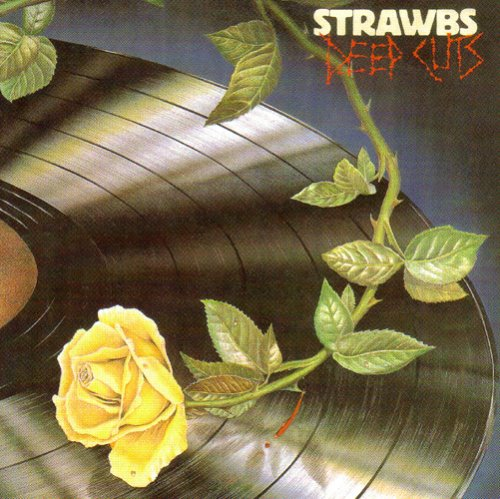 The Strawbs, I Only Want My Love To Grow In You, Piano, Vocal & Guitar