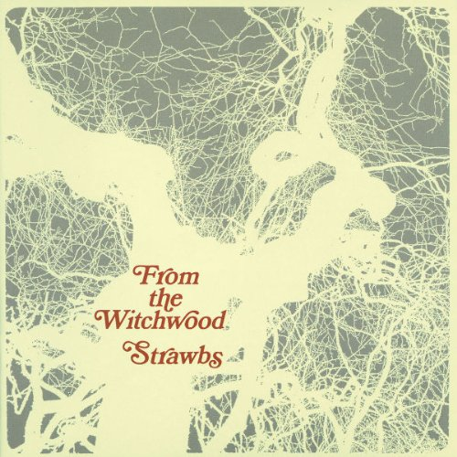 The Strawbs, Witchwood, Piano, Vocal & Guitar