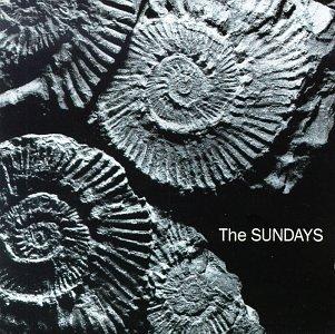 The Sundays, Can't Be Sure, Lyrics & Chords