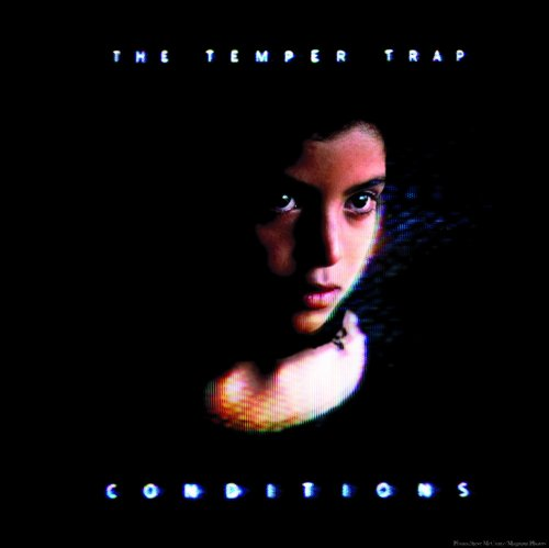 The Temper Trap, Sweet Disposition, Piano, Vocal & Guitar