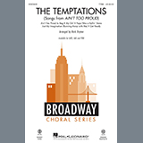 Download The Temptations The Temptations (Songs from Ain't Too Proud) (arr. Mark Brymer) sheet music and printable PDF music notes