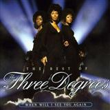 Download The Three Degrees When Will I See You Again? sheet music and printable PDF music notes