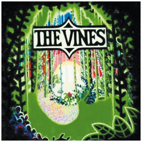 The Vines, In The Jungle, Guitar Tab